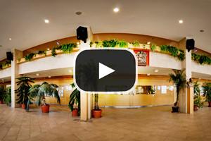 Károly Róbert Főiskola virtuális séta